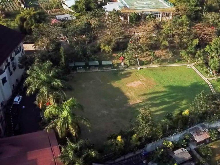 Green Area - Palace Hotel Cipanas