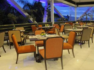 Flamboyan Cafe