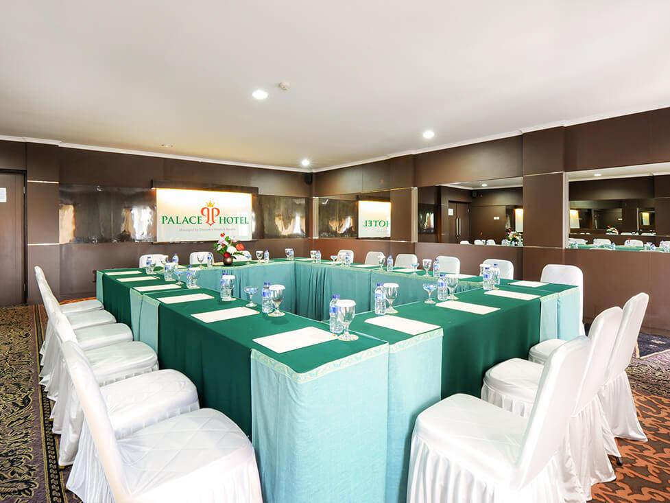 Business Meeting Anggrek Square