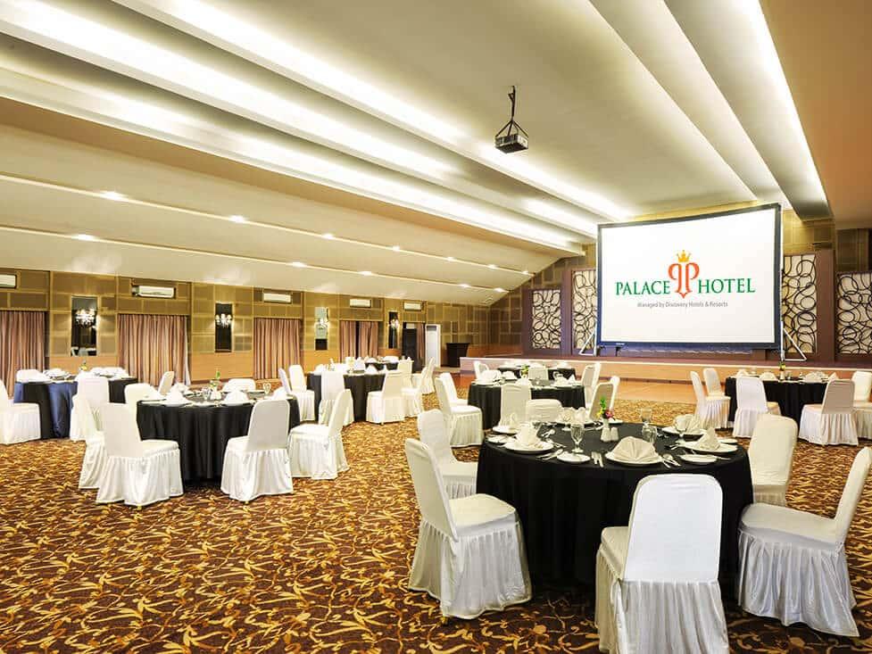Business Meeting Ballroom
