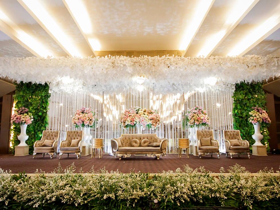 Wedding - Teratai Ballroom