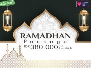 Ramadhan Package - Palace Hotel Cipanas