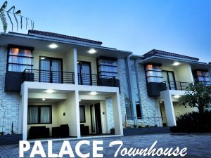 Palace Townhouse